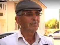 Ömer Halisdemir'in babasından yürekleri dağlayan sözler