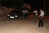 MUSTAFAPAŞA - Önce Aracının Lastikleri Kesildi, Sonra Silahla Vuruldu