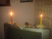 ELEKTRİK KESİNTİSİ - Özalp İlçesinde Elektrik Kesintisi