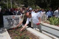 Rektör Orbay Açıklaması '15 Temmuz Hain Darbe Girişimi Türk Tarihinde Benzeri Olmayan Kara Bir Lekedir'