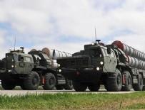 FÜZE BATARYASI - Rusya'dan flaş S400 iddiası: Anlaşma tamam, rakam belli oldu