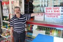 ŞANS TOPU - Şans Topu'nda Büyük İkramiyenin Biri De Eskişehir'e Çıktı