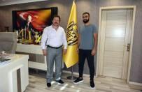 GIRESUNSPOR - Sedat Ağçay Ankaragücü'nde