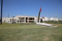 ATAKENT - 'Şehitleri Parkı' İHA'nın Fotoğraf Sergisi Ve Belgesel Desteğiyle Açılıyor