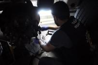 GÜRBULAK - Sınır Kapısında 3 Milyon 820 Bin TL'lik Uyuşturucu Ele Geçirildi