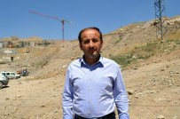 KATLIAM - Şırnaklı Vatandaşlardan PKK'ya Tepki