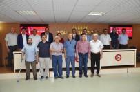 KARDEŞ KAVGASI - Sorgun'da STK'lardan Ortak '15 Temmuz' Açıklaması