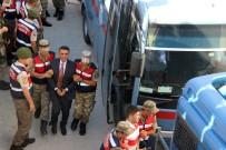 POLİS HELİKOPTERİ - 'Suikast Timi' davasının üçüncüsü başladı