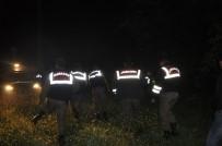 TAKSİ ŞOFÖRÜ - Taksi Gaspçısı 110 Güvenlik Kamerası İncelenerek Yakalandı