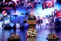 AY YıLDıZ - TBMM Başkanı Kahraman Açıklaması 'Abdestimi Aldım, Meclisi Açtım'