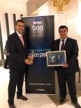 KAYHAN - Teknosa'ya Bilişim 500'De 2 Ödül
