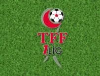 MANISASPOR - TFF 1. Lig'de fikstür çekimi iptal edildi