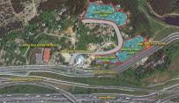 TOPLU ULAŞIM - TOKİ'nin Kâğıthane'deki 40 Bin Metrekarelik Arsasına Rekor Teklif
