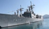 TSK - TSK'dan sondaj gemisine yakın takip