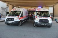 ÇIÇEKLI - Tunceli'de çatışma: 2 asker yaralı