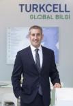 ÖDÜL TÖRENİ - Turkcell Global Bilgi'ye Bilişim 500'Den Ödül