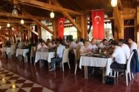 TOPLU SÖZLEŞME - Ulaştırma Memur-Sen İstişare Toplantısı Niğde'de Yapıldı