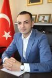 ÜLKÜ OCAKLARı - Ülkü Ocakları Eğitim Ve Kültür Vakfı Kayseri Şube Başkanı Volkan Çolak Açıklaması