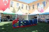 ÇAMLıCA - Üniversite Adaylarına Tam Kadro Tercih Ve Tanıtım İmkânı