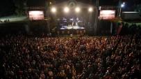 ALEYNA TİLKİ - Ünlü Sanatçı Kıraç Kırkpınar Yağlı Güreşlerinde Konser Verdi