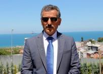 ÖZEL HAREKATÇI - Vali Kaymak'ın 15 Temmuz Tunceli Anısı Şoke Etti