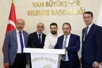 TOPLU ULAŞIM - Van Büyükşehir Belediyesinden Akıllı Bilet Startı