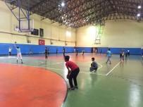 İPEKYOLU - Van'da Hentbol Kursu