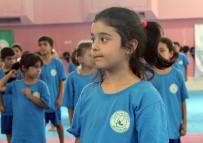 HASAN TAHSIN - Yaz Spor Okulları'ndan Avrupa 3'Üncülüğü Çıktı