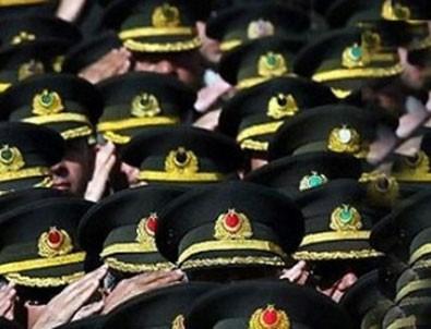11 ilde muvazzaf askerlere operasyon: Çok sayıda gözaltı var