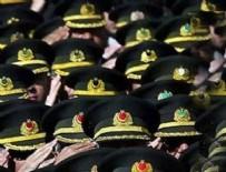 MUVAZZAF ASKER - 11 ilde muvazzaf askerlere operasyon: Çok sayıda gözaltı var