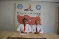 TRUVA - 15 Temmuz'da Demokrasi Sınavını Başarıyla Geçtik