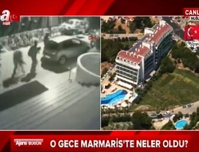 15 Temmuz gecesinde Marmaris'te neler oldu?