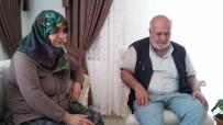 İŞ MAKİNESİ - 15 Temmuz Şehidi Fuat Bozkurt'un Babası Hasan Bozkurt Açıklaması