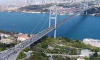 ÜÇÜNCÜ KÖPRÜ - 15 Temmuz Şehitler Köprüsü Yarın Trafiğe Kapatılacak