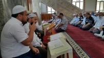 CAMİ İMAMI - 15 Temmuz Şehitleri İçin Kur'an-I Kerim Okundu