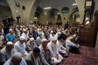 TUGAY KOMUTANI - 15 Temmuz Şehitleri İçin Mevlit Okutuldu