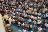 15 Temmuz Şehitleri Ruhuna Kur'an Ziyafeti