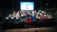 DANS GÖSTERİSİ - 16. Side Dünya Müzikleri Festivali