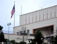 SARIYER - ABD Başkonsolosluğu bahçesine atlayarak giren kişi gözaltına alındı