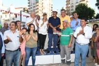 SOSYAL DEMOKRAT - Adana'ya Bülent Ecevit Sanat Parkı