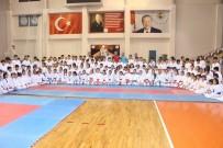 KARATE - Adıyaman'da Karate Şampiyonası Başladı