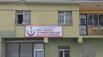 AİLE SAĞLIĞI MERKEZİ - Ağrı'da 2 Aile Sağlık Merkezine 15 Temmuz Şehitlerinin Adı Verildi