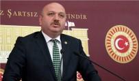 SİYASİ PARTİLER - AK Parti'li Gündoğdu Açıklaması 'CHP De Şehitlerimize İhanet Ediyor'