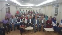 AK Parti Mardin İl Koordinatörü Osman Ören Açıklaması
