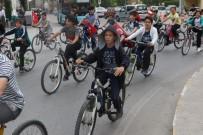 BİSİKLET TURU - Akhisarlı Bisikletçiler Pedallarını 15 Temmuz İçin Çevirecek