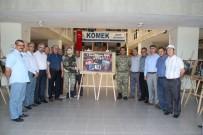 AKŞEHİR BELEDİYESİ - Akşehir'de 15 Temmuz Şehitlerini Anma, Demokrasi Ve Milli Birlik Günü Etkinlikleri