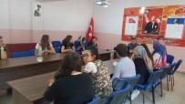 KıLıÇARSLAN - Aslanapa'da Türk Halk Oyunları Yöre Oyunları Öğreticisi Kursu
