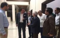 İBRAHIM AYDEMIR - Aydemir Açıklaması 'Erzurum Bir Tevazu Abidesini Kaybetti'