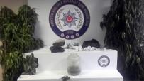 HINT KENEVIRI - Aydın Polisinden Uyuşturucu Tacirlerine Darbe; 12 Gözaltı