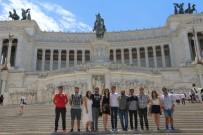 YABANCı DIL - Ayvalıklı Denizciler Avrupa'yı Fethetti
